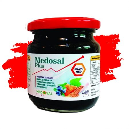 Medosal Plus